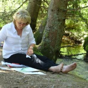 Malreise Schwarzwald 4